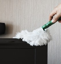 House Cleaning in Ashburn & Leesburg VA